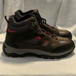 Outdoor Life Shoes - Outdoor Life Lewis Leather Hiking shoes